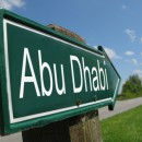 17,000 new street signs in Abu Dhabi over the next year