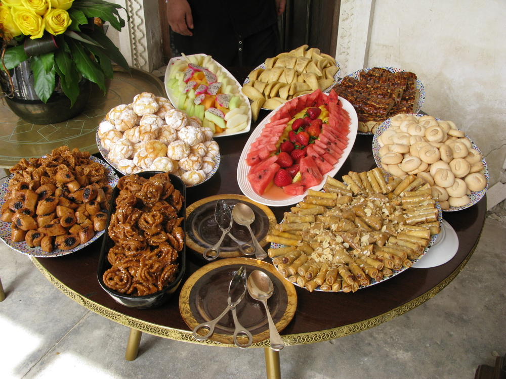 Traditional Food – Abu Dhabi – Information Portal