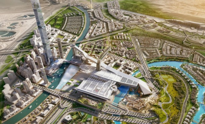 UAE developers to showcase mega projects as Cityscape Global opens today