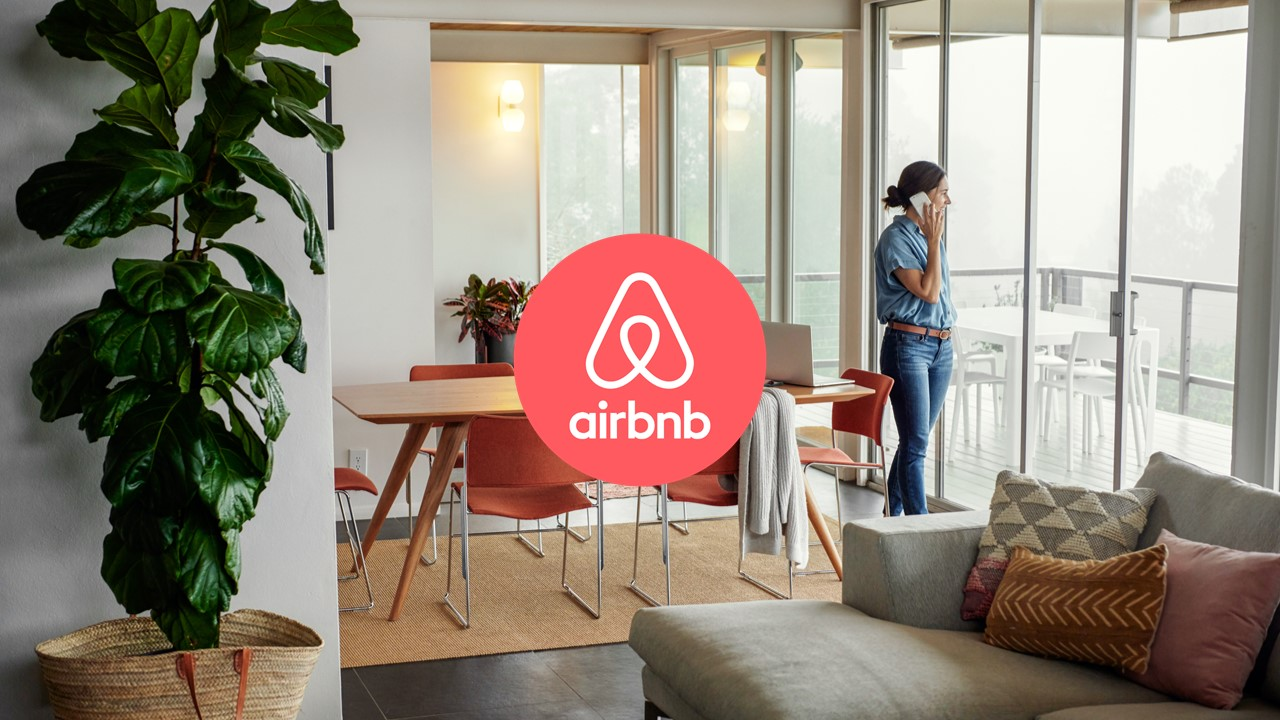 Airbnb Hosting In Dubai UAE