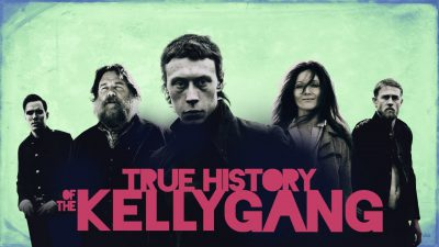 True History of the Kelly Gang 2020 English Movie in Abu Dhabi